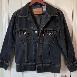 Levi's | Type 1 Iconic Jacket Denim